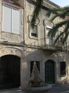 Дом Каса Риполь, Таррагона, Испания