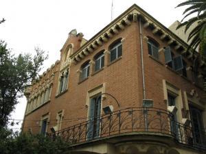 Дом Casa Rull, Реус, Испания
