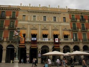 Театр Фортуни, Реус, Испания