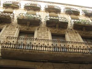 Дом Casa Iglesias, Реус, Испания