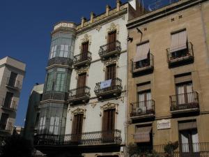 Дом Casa Munne, Реус, Испания