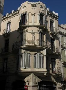 Дом Каса Марко, Реус, Испания