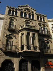 Дом Каса Серра, Реус, Испания
