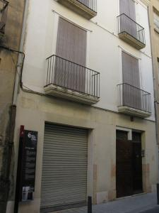 Родной дом Гауди, Реус, Испания