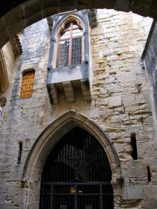 Монастырь Поблет, Каталония, Испания